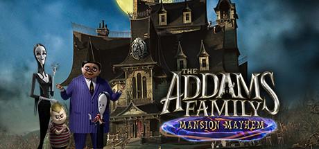 Review   The Addams Family: Mansion Mayhem