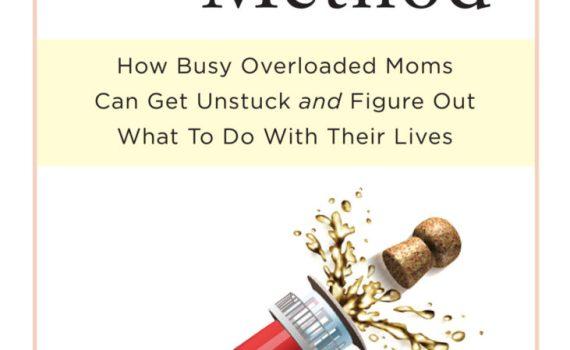 how busy overloaded moms get unstuck
