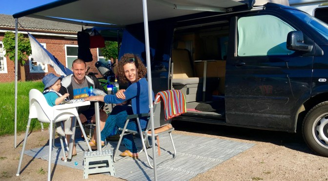 Whats good to know? – Roadtrip i Europa med en WV Autocamper – På farten i 6 uger…