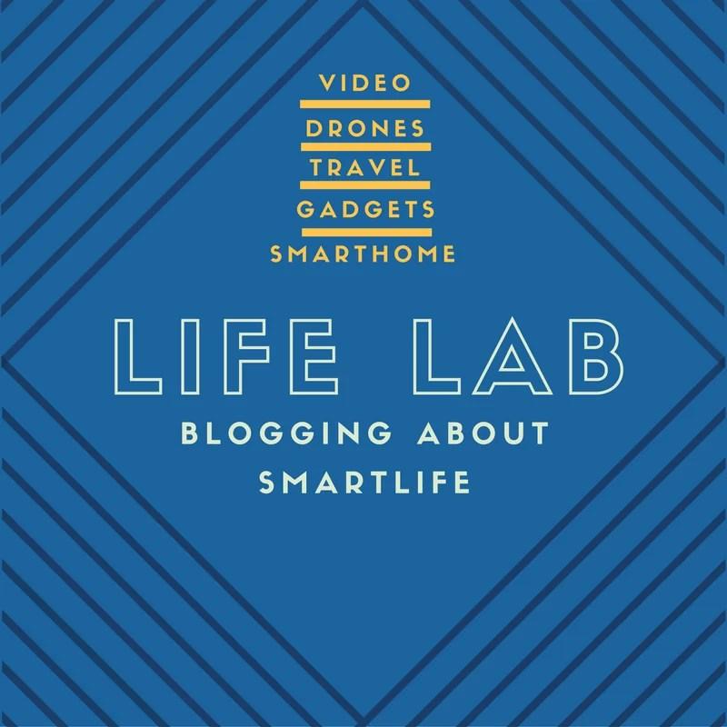 Facebook Life Lab Logo Photo