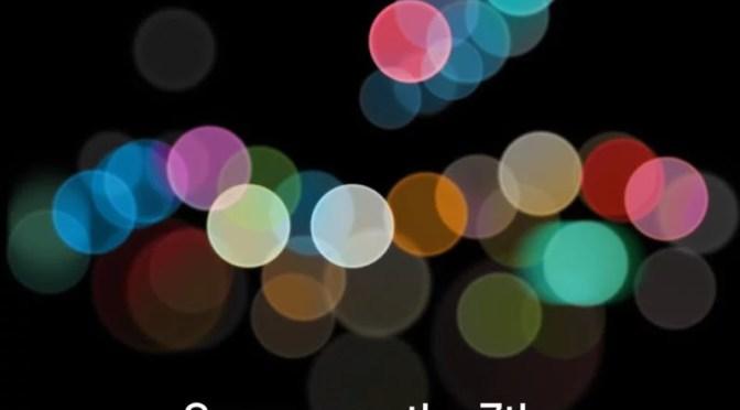 Efteråret bringer spændende nyt fra Apple