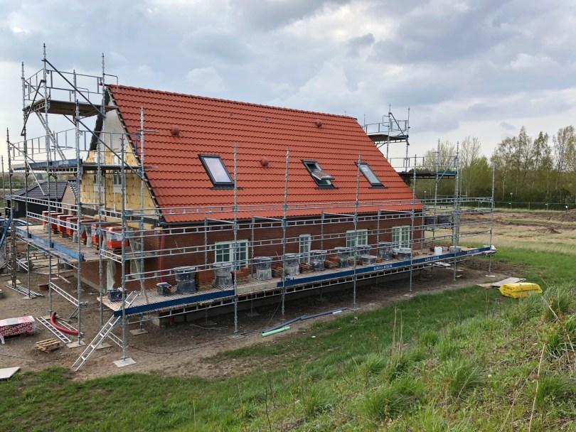Nyt hus fra Lind og Risør