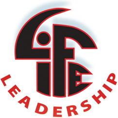 LIFE Leadership Logo