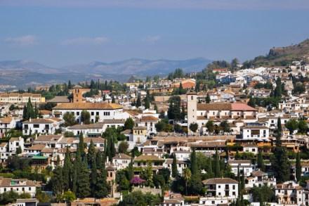 albaicin