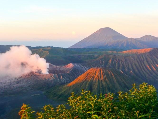 Java, Indonesie