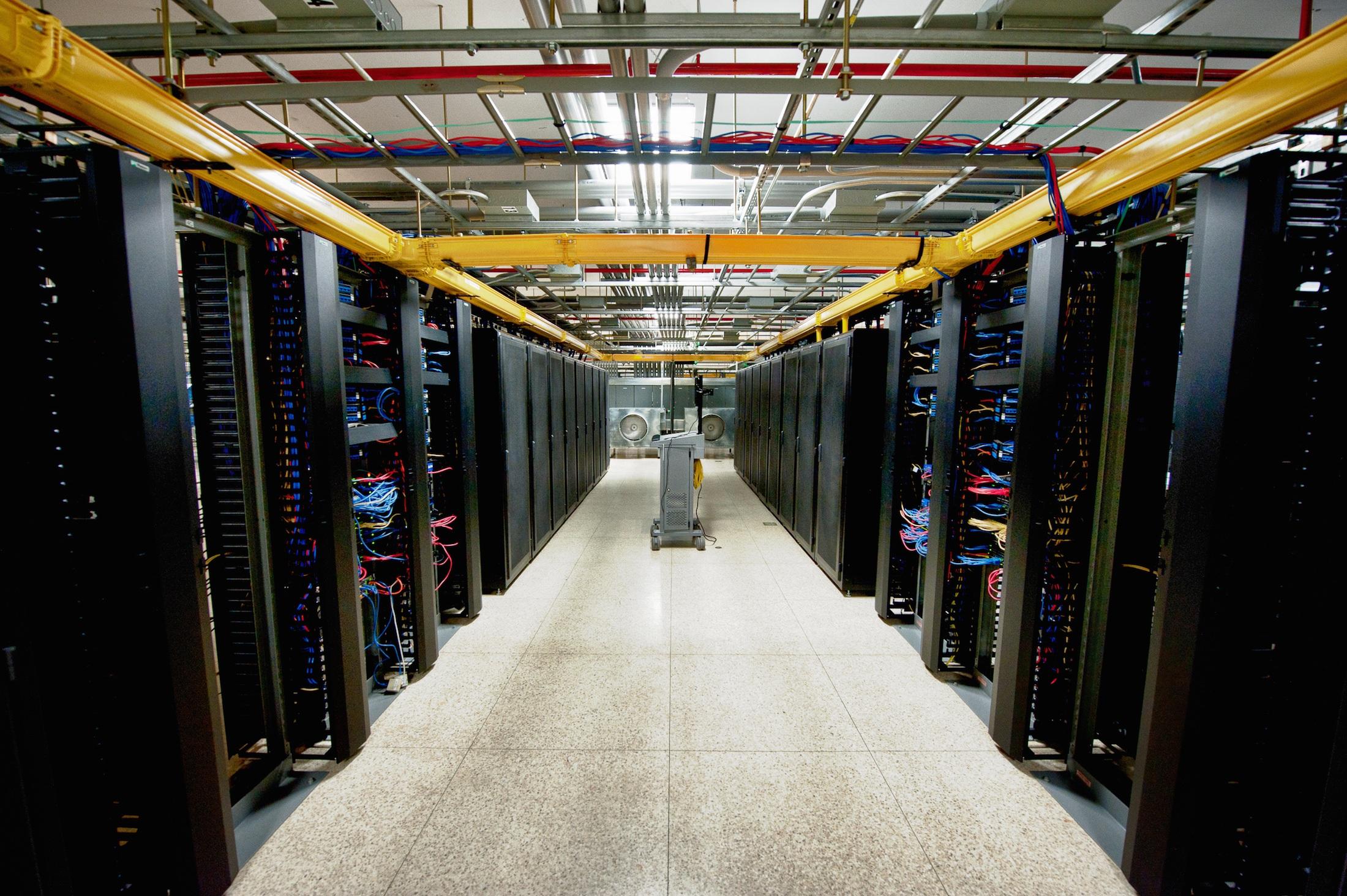 Expanding IoT Market Demands Better Performance From Data Centers