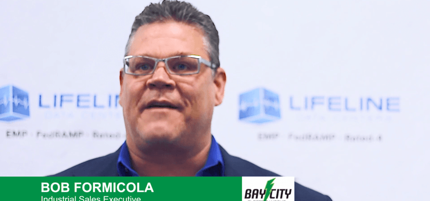 Bob Formicola on Buying Data Center Generators