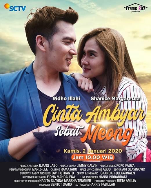 Cinta Ambyar Sobat Meong Ftv Sctv 2020 Lifeloenet Film