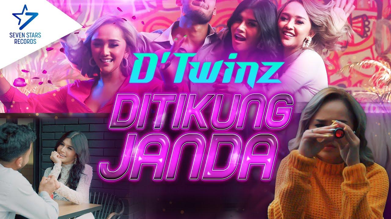 Lirik Lagu D Twinz Ditikung Janda Music Video Lifeloenet Lyrics
