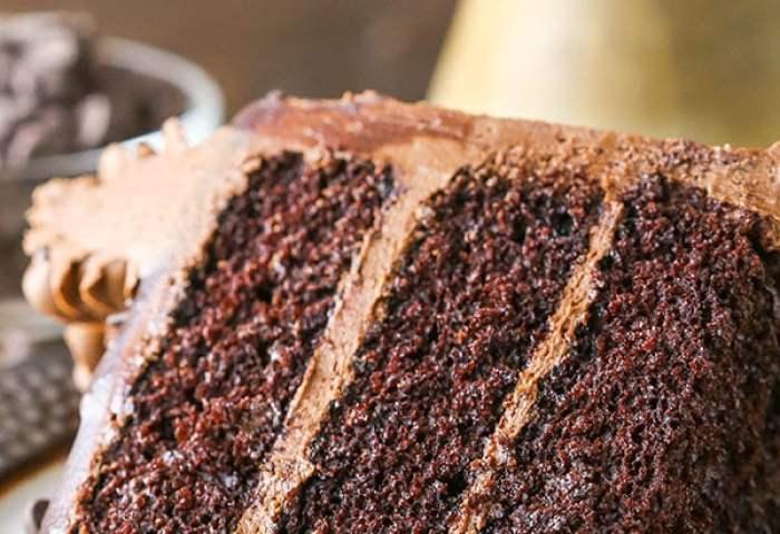 The Best Chocolate Cake Recipe Moist Fluffy Chocolate Cake Recipe