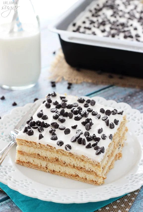 Without Easy Milk Cake Recipes