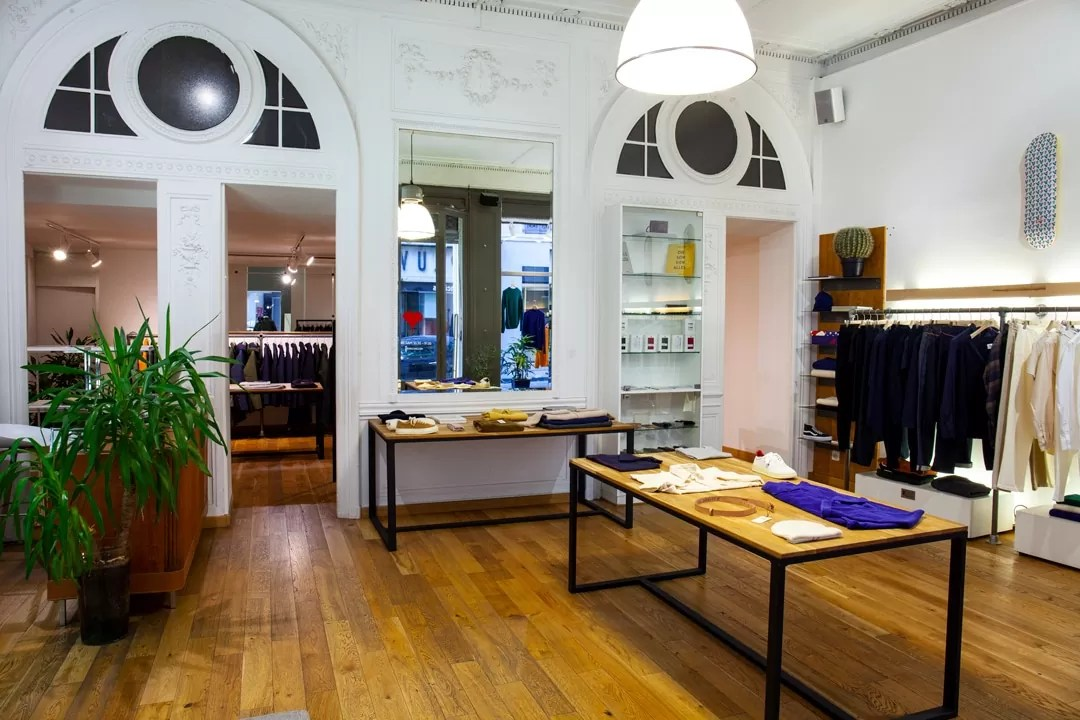 homecore lyon shop