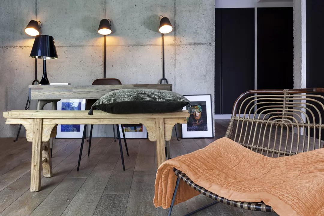 constelle home