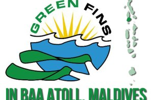 Green Fins in Baa Atoll, Maldives