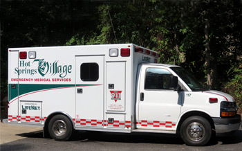 Hot Springs Village Ambulance