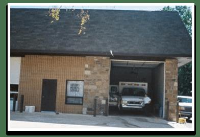 LifeNet EMS: Cortez Post, Hot Springs Village, AR