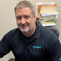 Tommy SIngleton, Operations Manager, LifeNet EMS Malvern, AR