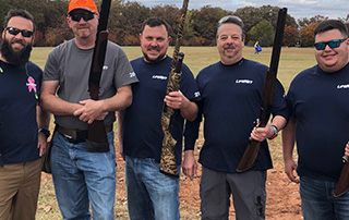 Turning Point Clayshoot, LifeNet EMS staff prepares for 3rd annual event.