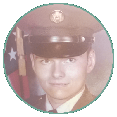 William Young, US Army Veteran