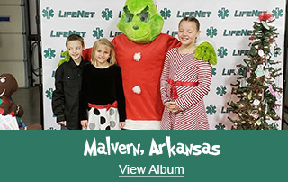 LifeNet Photos with the Grinch Album - Malvern,, Arkansas