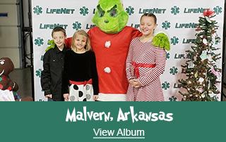 LifeNet Photos with the Grinch Album - Malvern,, Arkansas