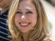 Chelsea Clinton Laments: My Great Grandmother Did Not Have ...