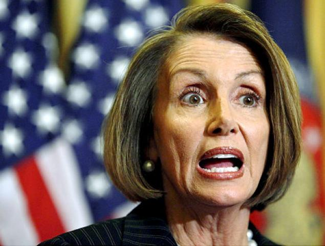 Nancy Pelosi Pushes Abortion Funding in Coronavirus Bill Meant to Help Unemployed Americans