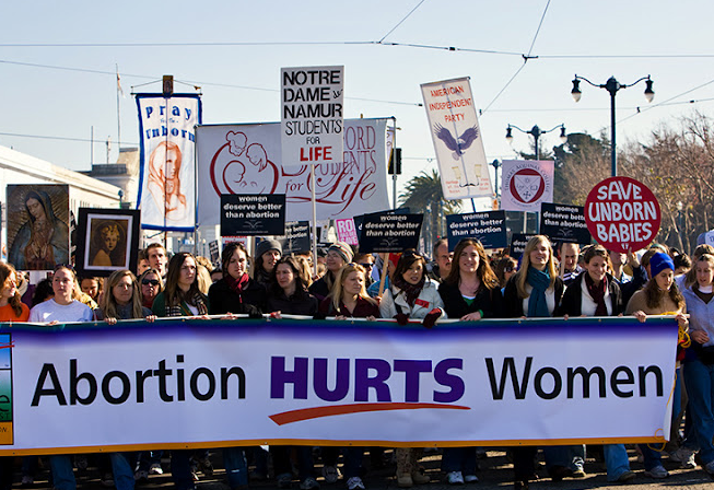 Abortion Hurts Women: Supreme Court Has Failed to Protect Women From Dangerous Abortions