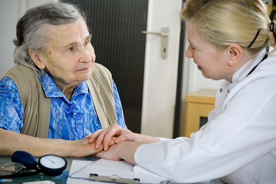 Pro-Life Group to Trump: Protect Elderly and Disabled Patients From Discrimination During Coronavirus Crisis