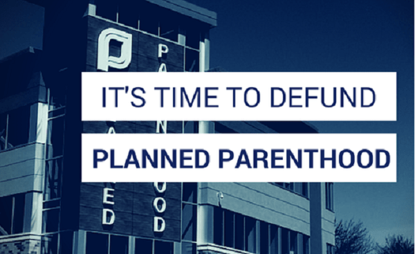 Planned Parenthood Sues to Stop Texas From Defunding Its Abortion Business