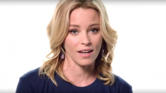 "Actress Elizabeth Banks Headlines ""Operation Save Abortion"" Fundraiser to Kill More Babies"