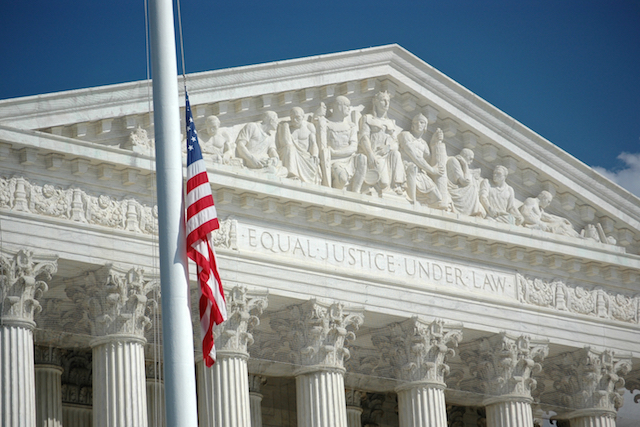 Supreme Court Stops College from Denying Christian Students' Free Speech
