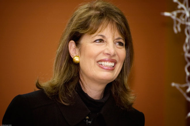 Democrat Rep. Jackie Speier Compares Killing Babies in Abortion to Removing Your Wisdom Teeth