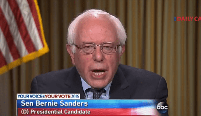 Wealthy Bernie Sanders Pushes Abortion and Population Control on Poor Nations