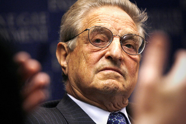 George Soros Backs  Million Push for Mail-In Voting to Help Pro-Abortion Candidates