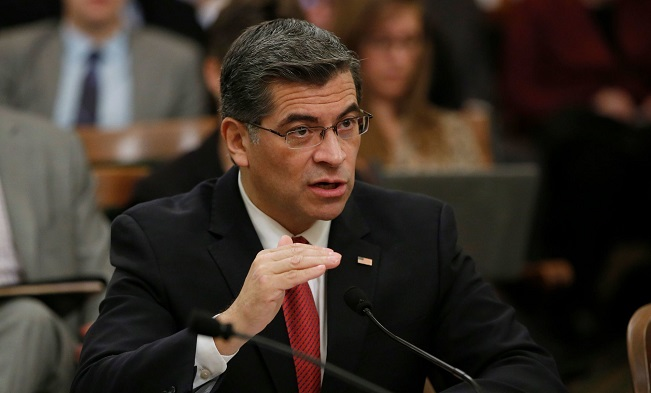 Xavier Becerra Thinks Christian Doctors and Nurses Should be Forced to Perform Abortions