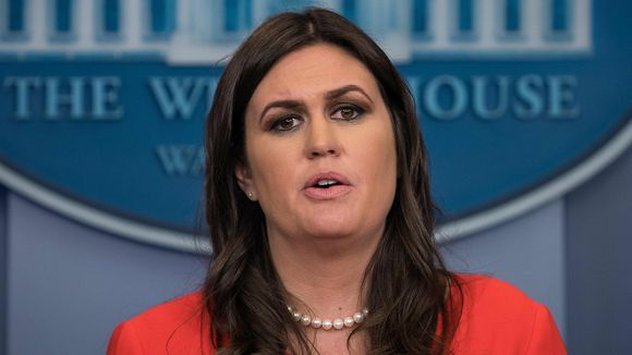 """Sarah Sanders: Biden's Support of Killing Babies in Abortion Should """"Disqualify"""" Him for President"""