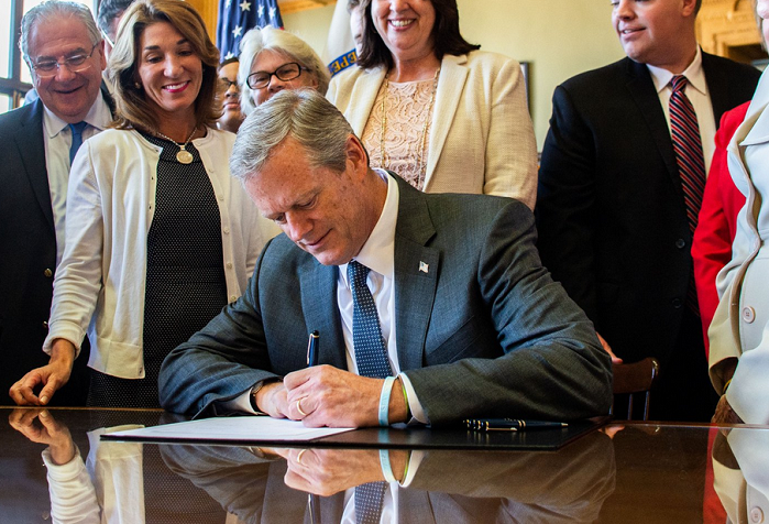 300 Pastors Tell Massachusetts Governor to Veto Bill Legalizing Abortions Up to Birth