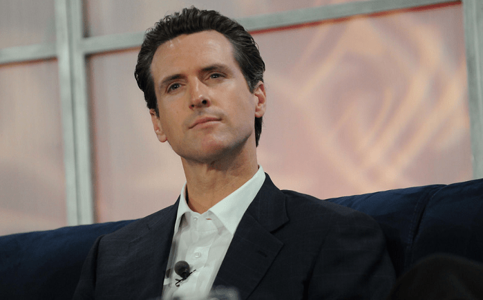 California Governor Gavin Newsom Closes Churches, Abortion Clinics Can Keep Killing Babies