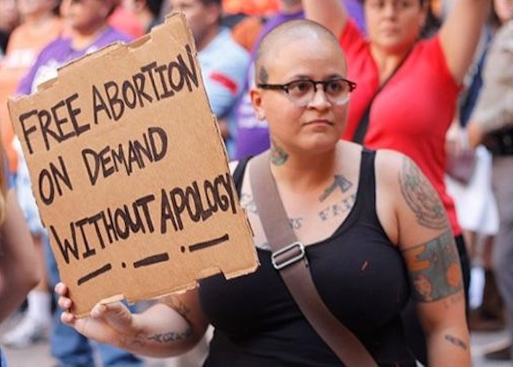 California Will Give Free Abortion Pills to College Students to Kill Their Unborn Babies