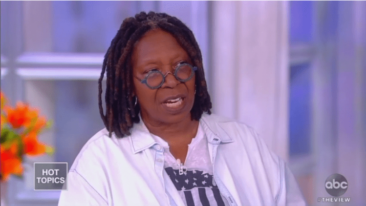 """The View"" Blames Conservatives for Americans Dying From the Coronavirus"