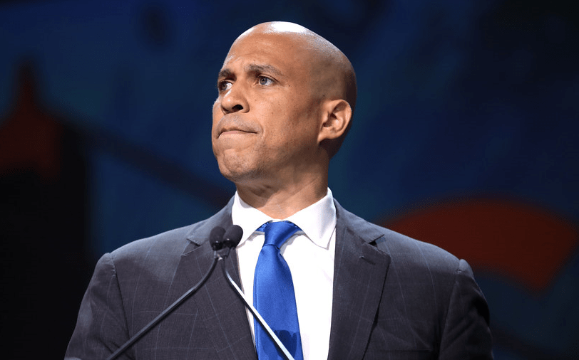 "Cory Booker Supports Killing Babies in Abortions Because ""Women are People"""