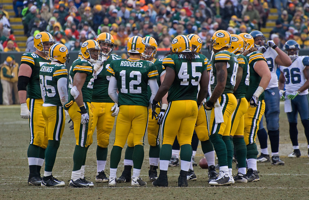 Green Bay Packers Defend Donation to Planned Parenthood Abortion Business