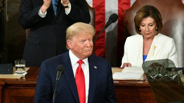 New National Poll Shows Trump Ahead 48-47, Biden Loses 3% Lead