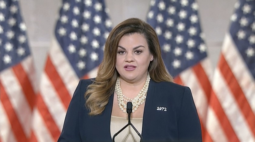 "Abby Johnson Tells GOP Convention the Reality of Abortion: The Baby ""Fought Back, Desperate to Move"""