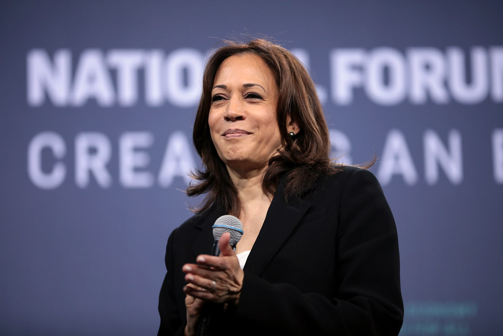 Kamala Harris Tried to Put Pro-Lifer in Jail Who Exposed Planned Parenthood Selling Baby Parts