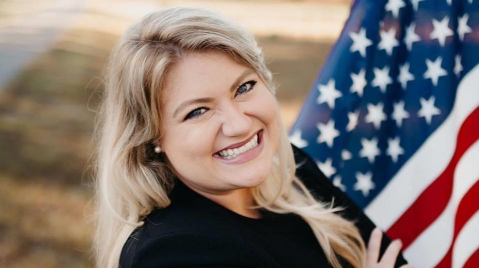 Congresswoman Kat Cammack: Doctors Urged My Mom to Have an Abortion, But She Chose Life