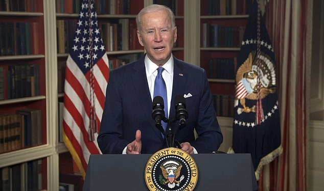 Joe Biden Opposed Ending the Filibuster 10 Days Ago, Now He's Open to Killing It