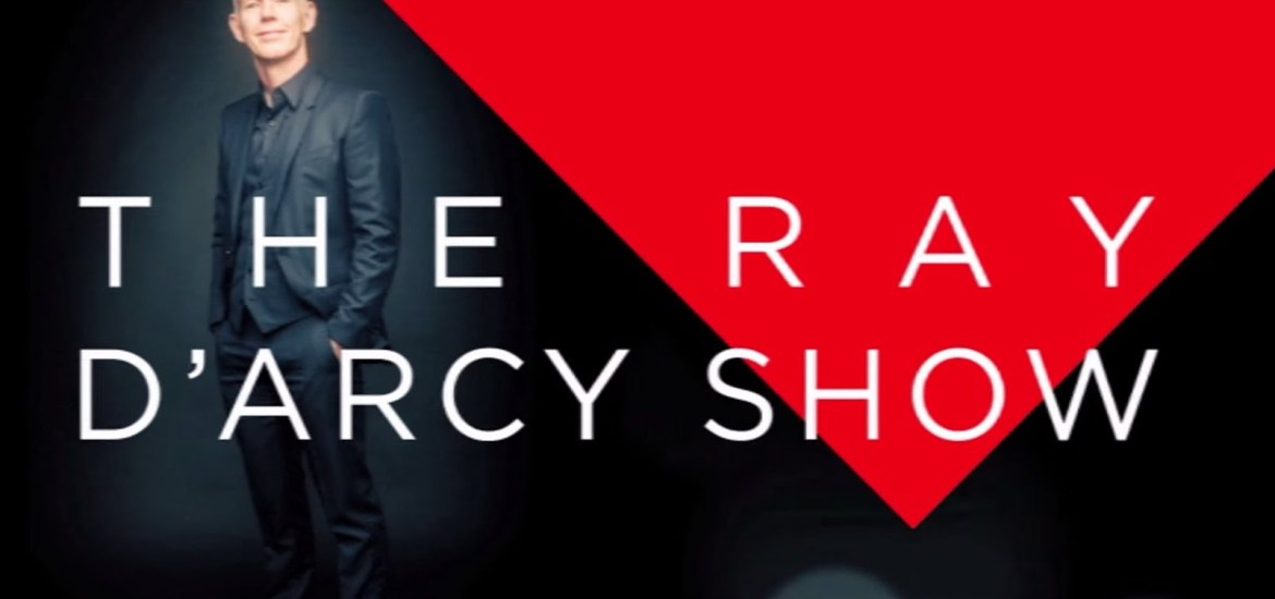 Ray D'Arcy Show