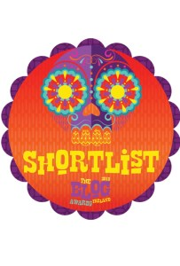 Blog Awards Ireland Shortlist 2018